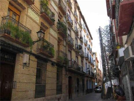 Pisos en venta baratos en Zaragoza Capital