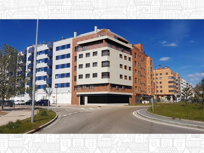 Foto 3 von Strasse de Villadiego, 16 / Fuentecillas - Universidades (Burgos Capital)