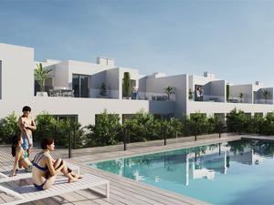 Xalets en venda amb terrassa a España