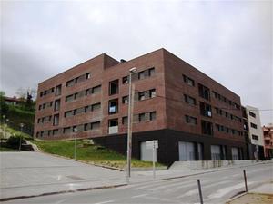 Neubau Hostalric