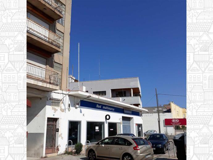 Foto 2 von Zona Piscinas (Burriana / Borriana)