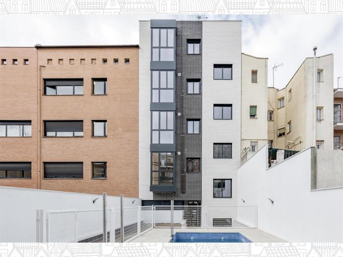 Photo 3 of Avenue MARTINEZ DE LA RIVA, 53 / San Diego, Puente de Vallecas ( Madrid Capital)