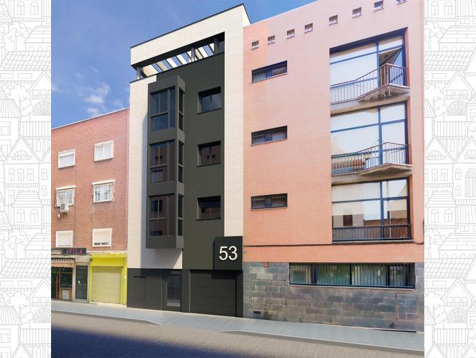 Photo 2 of Avenue MARTINEZ DE LA RIVA, 53 / San Diego, Puente de Vallecas ( Madrid Capital)