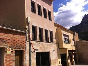 Neubau Monistrol de Montserrat