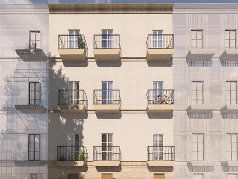 Obra nueva en venta en Cádiz Capital