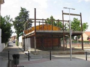 Neubau Cabanillas del Campo