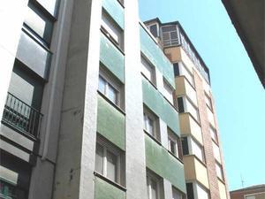 Neubau Ponferrada