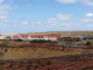 Neubau Santa María de Guía de Gran Canaria