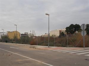 Neubau Benaguasil