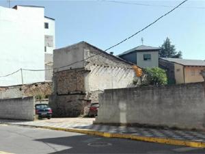 Neubau O Barco de Valdeorras