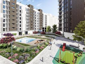 Neubau Quart de Poblet