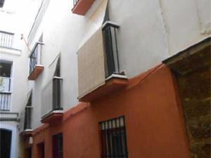 Neubau  Cádiz Capital
