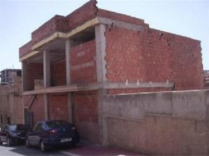 Neubau Lorca