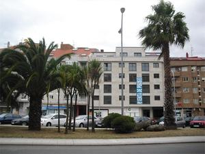 Neubau Vilagarcía de Arousa