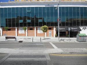 Obra nueva  Toledo Capital