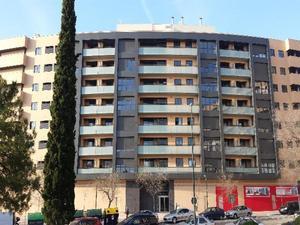 Obra nueva  Zaragoza Capital