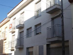 Neubau Roda de Barà