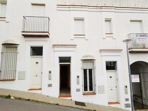 Neubau Segura de León