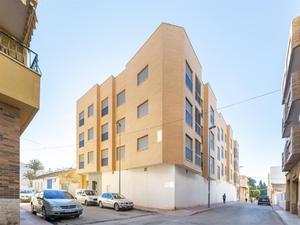 Neubau Torre-Pacheco