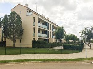 Neubau San Jorge / Sant Jordi