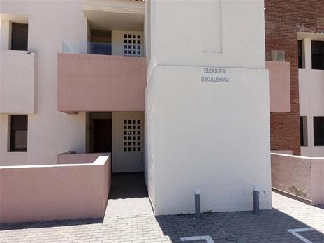 Appartements zum verkauf Garage in Vera