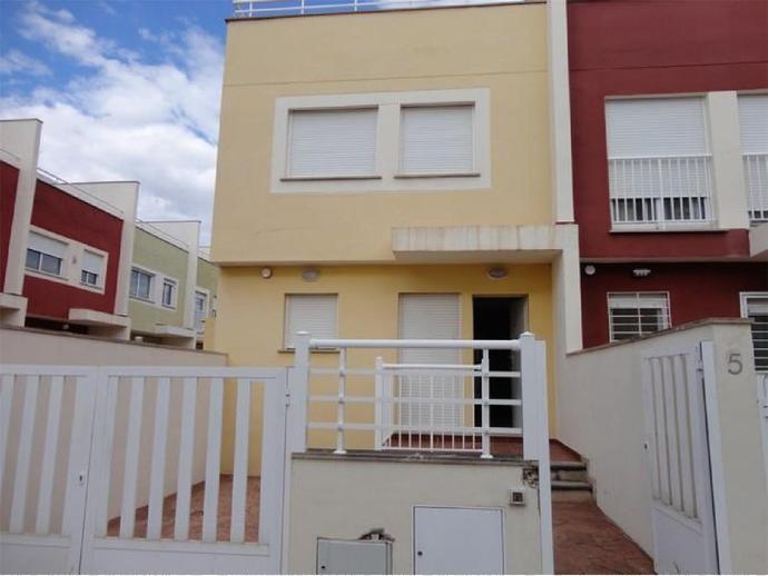 Foto 4 von Playa - Ben Afeli (Almazora / Almassora)