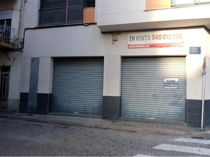 Foto 18 von Zona Llombai (Burriana / Borriana)