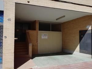 Neubau La Puebla de Alfindén