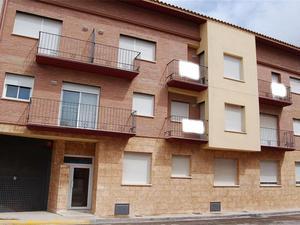 Neubau Sant Jaume d'Enveja