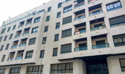 Pisos de alquiler en Valencia Provincia