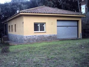 Neubau Santa Maria de Palautordera
