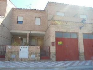 Neubau Villamiel de Toledo