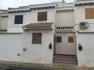 Neubau San Pedro del Pinatar