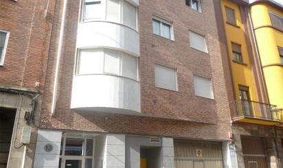 Obra nueva en venta en Miranda de Ebro