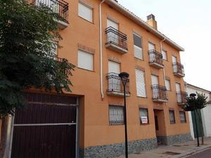 Neubau Torres de Berrellén