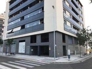 Obra nueva  Huesca Capital