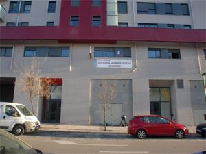 Neubau Burgos Capital