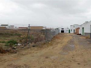 Neubau Castilleja del Campo