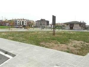 Neubau Sant Martí Sarroca