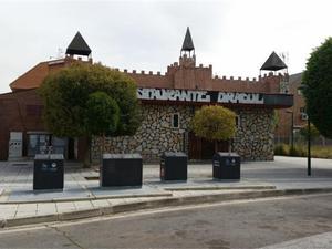 Obra nueva San Fernando de Henares