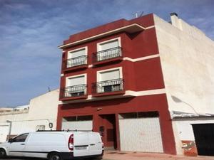 Neubau Alhama de Murcia