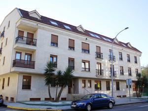 Neubau Caldas de Reis