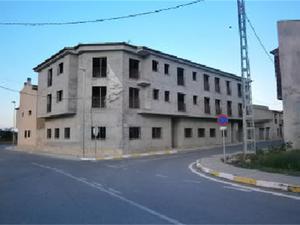 Neubau Vall d'Alba