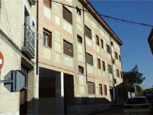 Neubau Olías del Rey