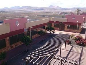 Neubau La Oliva