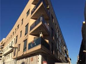 Neubau Alcantarilla