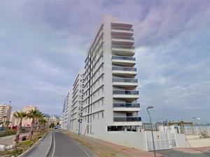 Neubau La Manga del Mar Menor