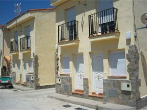 Neubau San Román de los Montes