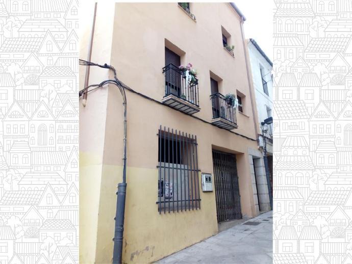Foto 1 von Centro Ciudad (Plasencia)