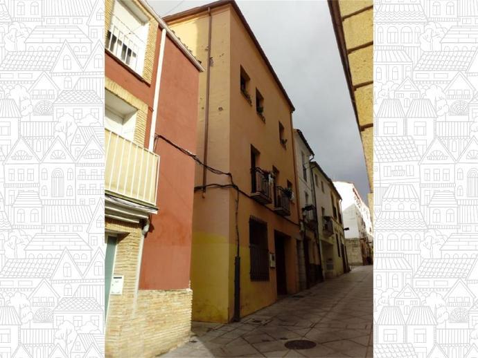 Foto 3 von Centro Ciudad (Plasencia)